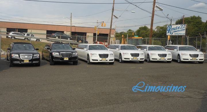 Exotics Limos RT22 NJ
